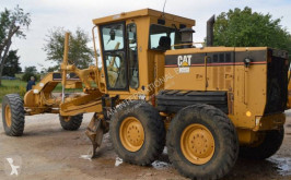 Грейдер Caterpillar 120H VHP б/у