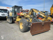 New Holland F 156.6 grader used
