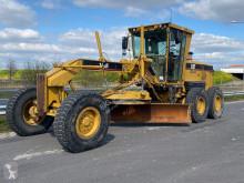 Planeringshøvl Caterpillar 140H brugt