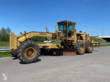 Caterpillar 16G grader used