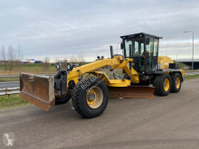 New Holland F156.6/A grader used