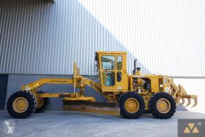 Grejdr Caterpillar 130G použitý
