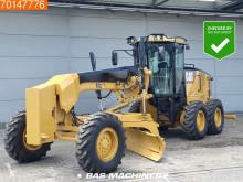 Földgyalu Caterpillar 120M 6 X NEW TYRES - RIPPER + PUSHBLOCK használt