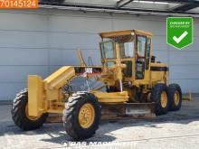 Niveladora Caterpillar 140G usada
