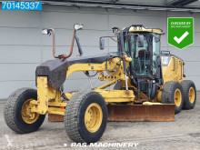 Niveleuse Caterpillar 140M NICE AND CLEAN GRADER occasion