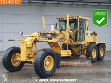 Niveleuse Caterpillar 140H 3306 ENGINE - BACK TYRES 90% occasion