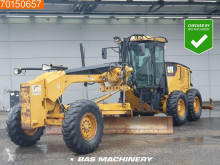 Greder Caterpillar 140M RIPPER AND PUSHBLOCK second-hand