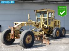 Grejdr Caterpillar 120G použitý