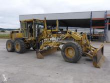 Grejder Caterpillar 140 H LASER ojazdený