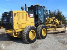 Niveladora Caterpillar 12M3 AWD usada