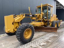 Grejder Caterpillar 140K ojazdený