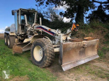 Niveleuse New Holland F 156.6 occasion