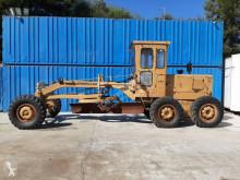 Grejder Caterpillar 120G 112 ET ojazdený