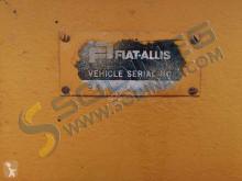 Prohlédnout fotografie Grejdr Fiat-Allis 65
