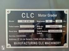 Prohlédnout fotografie Grejdr CLC Grader CLC  T 130
