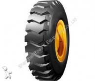 Caterpillar tyres handling part