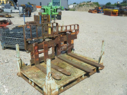 Forks handling part LOT DE TABLIERS + FOURCHES