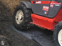 Piezas manutención plaque de roulage otras piezas nueva