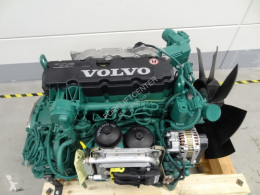 Запчасти для ПТО Volvo TAD561 VE NEW Engine б/у