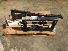 Náhradné diely na manipulačnú techniku Hefarm Jip 140KG zdvíhacie zariadenie ojazdený
