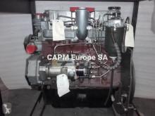 new motor handling part
