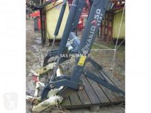 Kaldırma-taşıma parçaları Faucheux CHARGEUR çatallar ikinci el araç