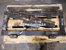 Cascade TDL handling part used accessories