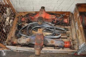 Piezas manutención Linde 351 Aandrijving Hydrostaat usada