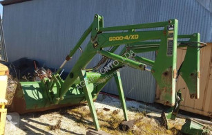 pièces manutention John Deere Carregador Frontal Serie 6000 4cil Carr
