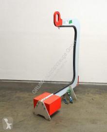 gebrauchter Ersatzteil Lagertechnik Zubehöre