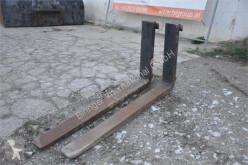 części do wózków podnośnikowych CM Schwerlastpalettengabeln 155