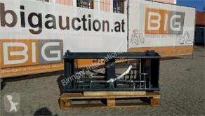 piezas manutención Mailleux Euro Adapter mit Aufnahme