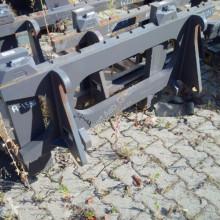 Volvo Gabelträger #A-1596 L45 TPZ handling part