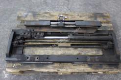 piezas manutención Kaup 2T163SN