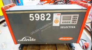 piezas manutención Fronius Selectiva Linde 4090