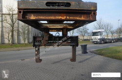 nc Attache rapide *Sonstige Coilhandling Reachstacker pour matériel de manutention handling part