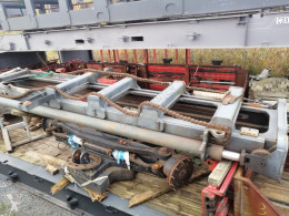Kalmar EMTY MAST Masts handling part used masts