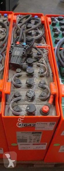 piezas manutención nc 24 V 3 Pzs 375 Ah