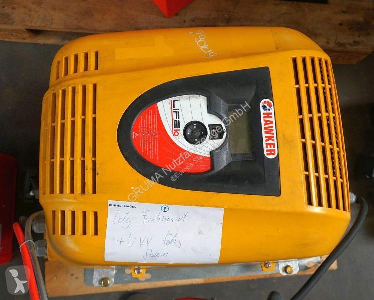 Ver las fotos Piezas manutención Hawker EnerSys Life IQ 48 V/115 A