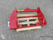 części do wózków podnośnikowych Manitou Crochet d'attelage KEMP VERLOOPBOK ( NAAR EURO) pour matériel de manutention