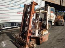 piezas manutención Nissan Différentiel Carter Grupo Diferencial Trasero pour chariot élévateur à fourche EH02A25U Diesel 2.5Tn