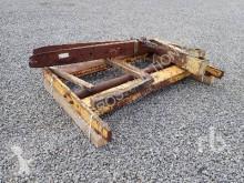 piezas manutención horquillas usado