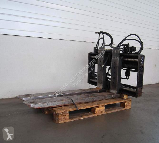 View images Stabau S11-ZV 25/TG handling part