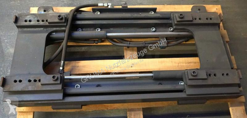 View images Kaup 1,5T466 handling part