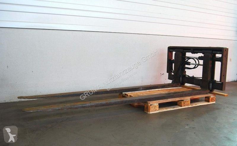 View images Cascade 80W80753R0 handling part