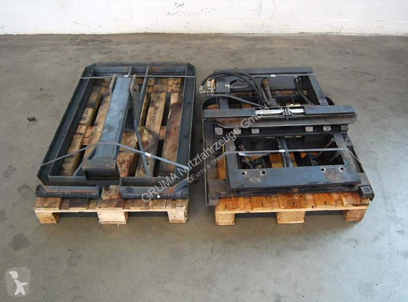 View images Kaup 1T155 ST handling part