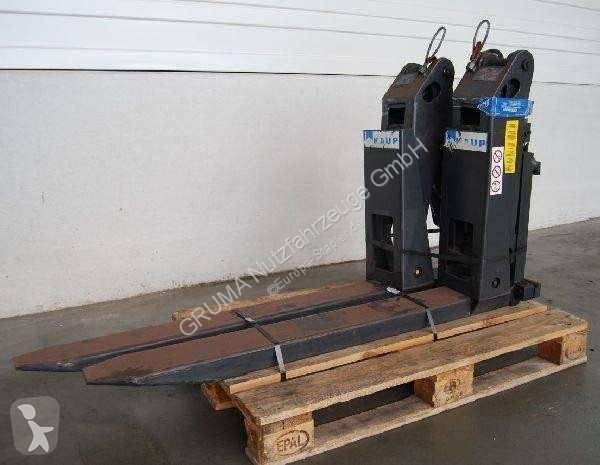View images Kaup 2T140E handling part