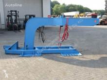 Piezas manutención Pièce Crochet d'attelage Seacom SH35 pour tracteur portuaire
