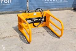 nc Bale clamp USBG handling part