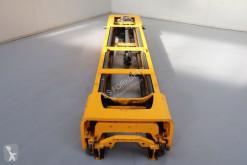pièces manutention Jungheinrich Mât de chariot élévateur ETV216 - MAST ONLY pour chariot élévateur à fourche
